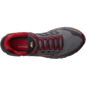 Columbia Bajada III Shoes Men Graphite/Tangy Orange